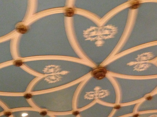 Down Town Ceiling