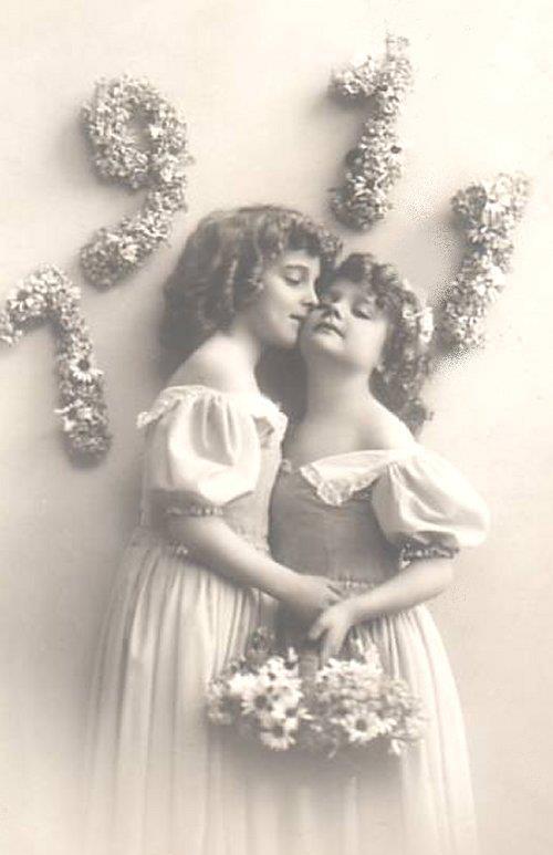 1911 celebration