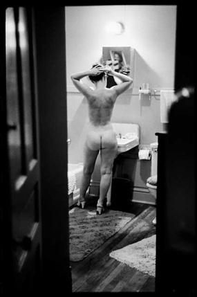 de Beauvoir naked
