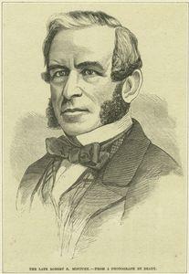 Robert Bowne Minturn
