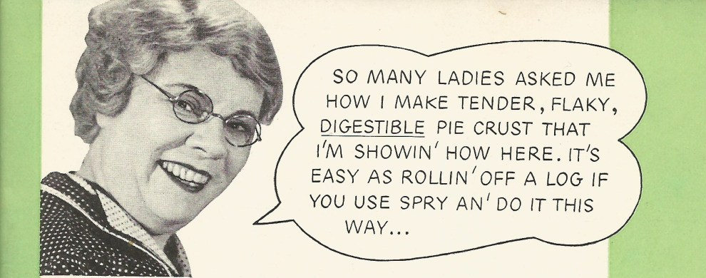 digestible pie crust