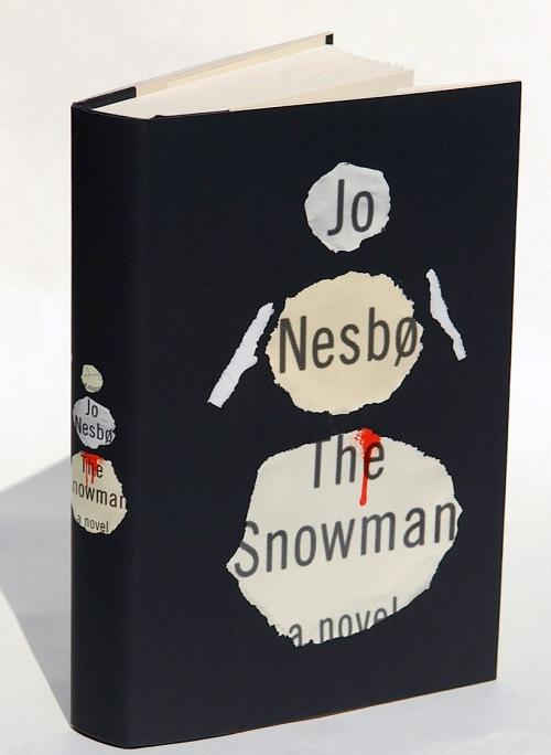 Nesbo Snowman