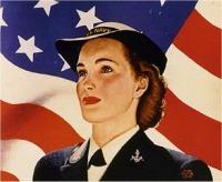 women-navy