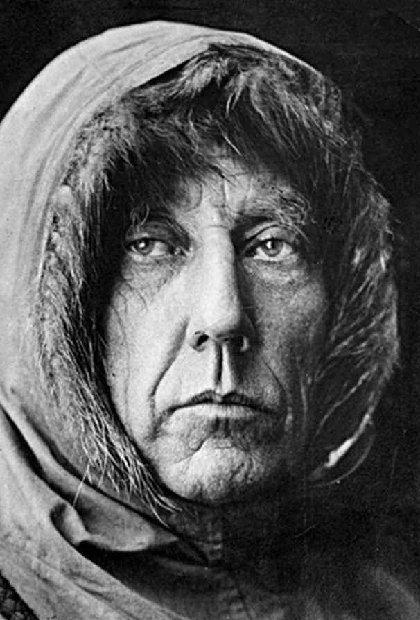 Roald Engelbregt Grauning Amundsen.