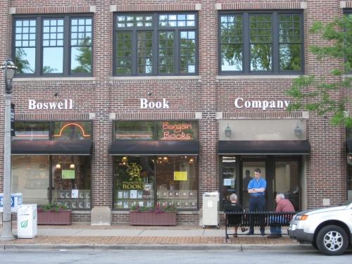 boswellbook