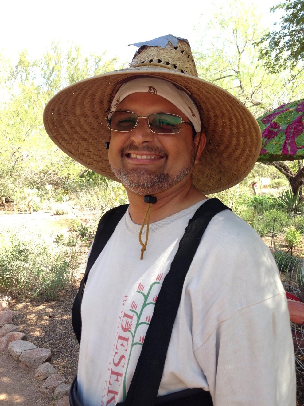 desert gardener