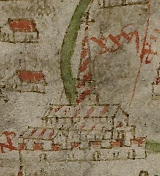 Gough Map Settlements