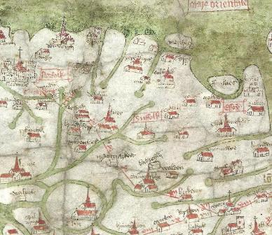 Gough Map