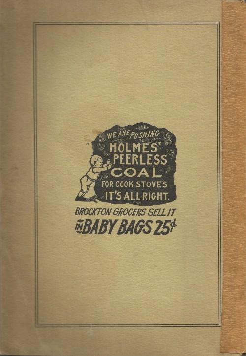 Peerless Coal 1