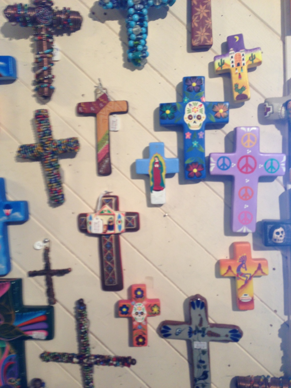 skull crosses