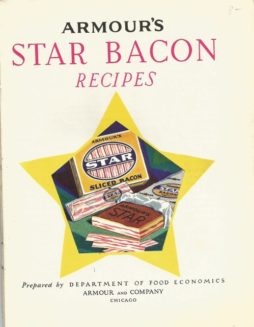 Star Bacon 1
