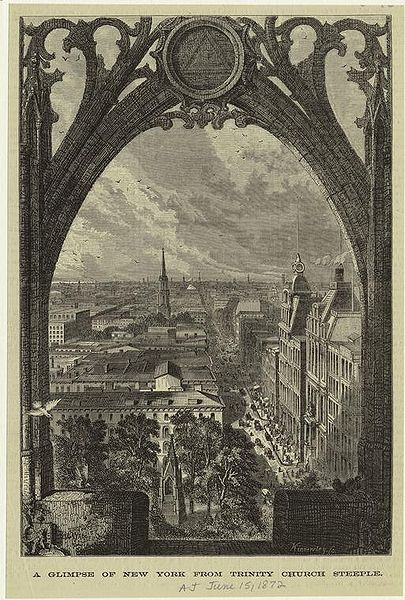 view from trinity 1872