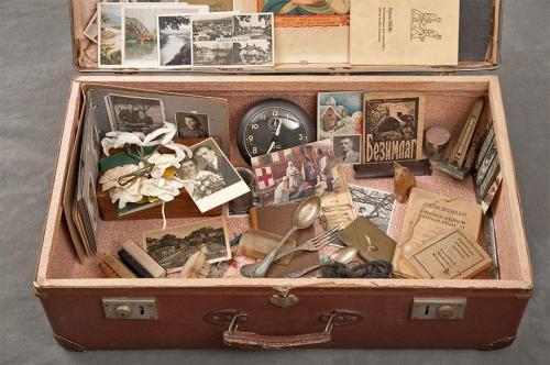 Willard suitcase 1