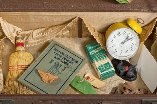 Willard suitcase 4