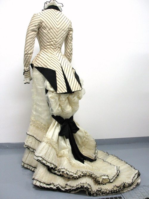 Anna Karenina  Race Dress 2