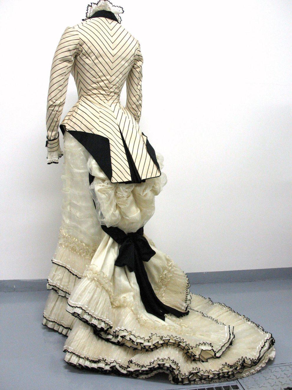 Anna Karenina  Race Dress 2