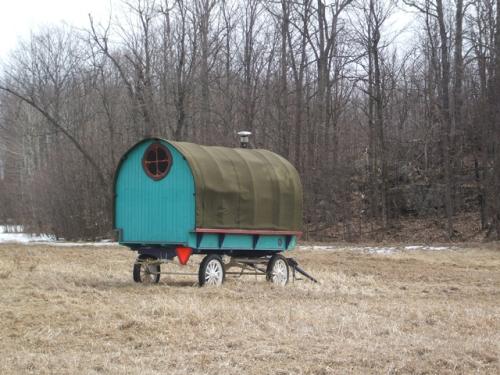 Bears Caravan
