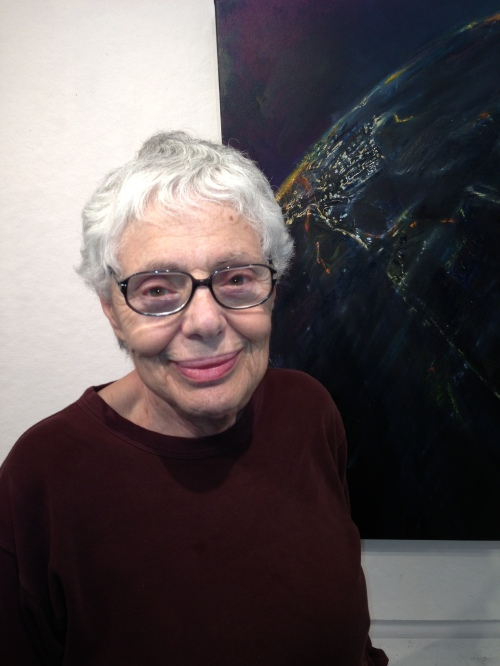 eleanor goldstein