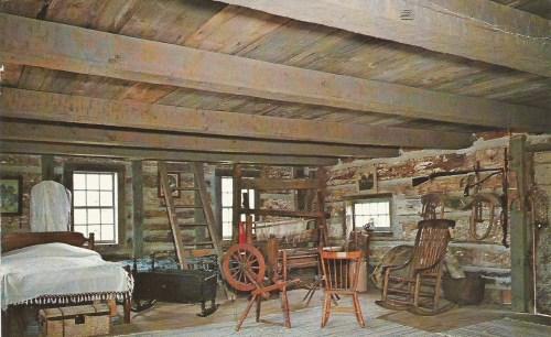 Hyde cabin