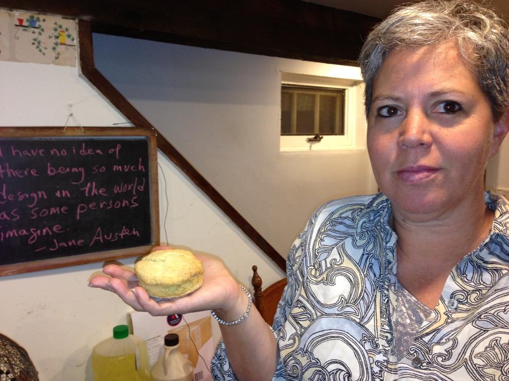 Jean:biscuit 3