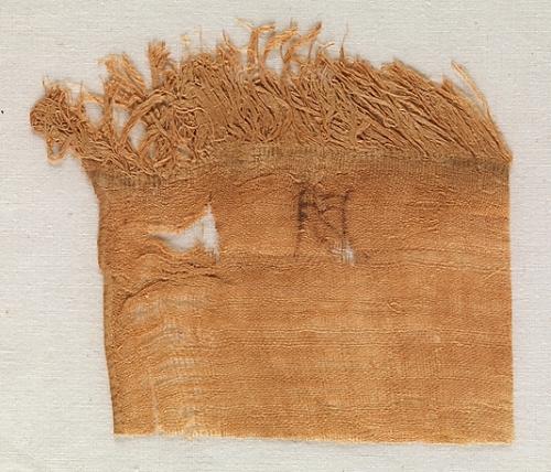 mummy linen