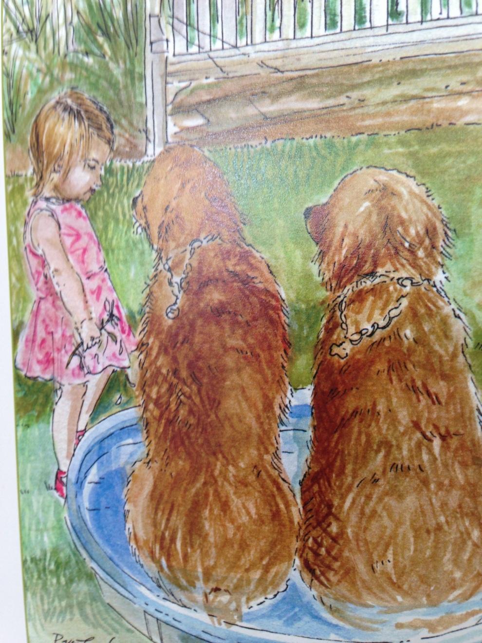patricia's dogs