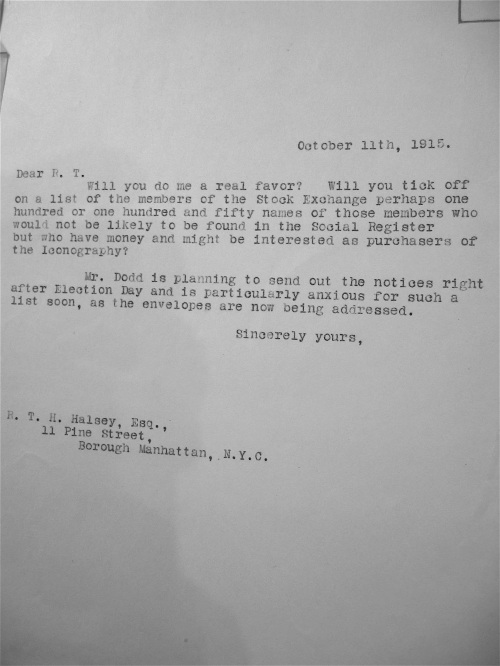 stokes p.r. letter