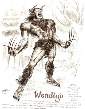 Wendigo_by_artstain