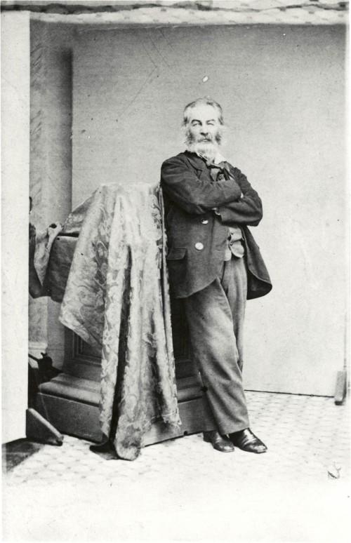 1860 Matthew Brady