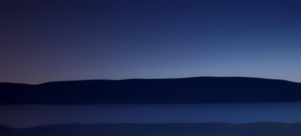 blue Palisades