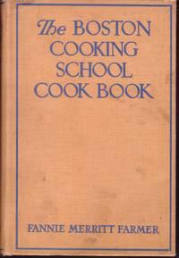 Boston CookBook
