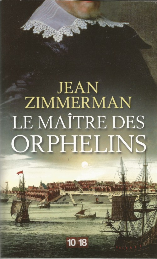 French O-Master Cover