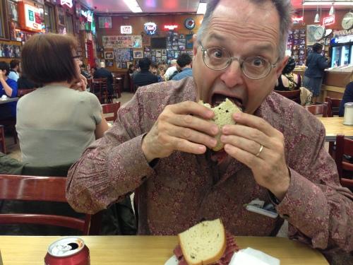 gil sandwich