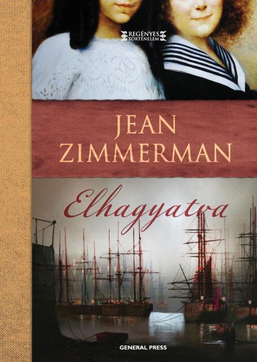 Hungarian Cover- Elhagyatva copy