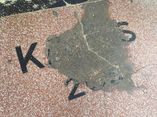 katz's door jamb