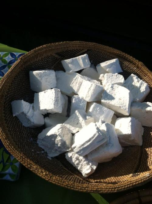 Nora-marshmallows