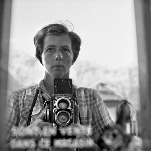 Vivien Maier