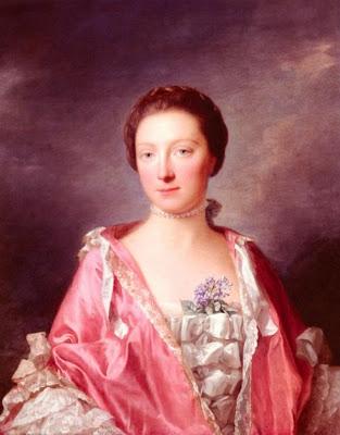Bildnis-von-Elizabeth-Gunning-Herzogin-von-Argyll-von-Allan-Ramsay-31966