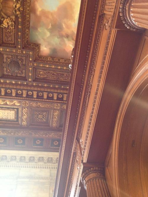 ceiling 2