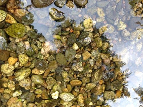 croton river stones