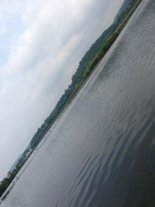 croton river