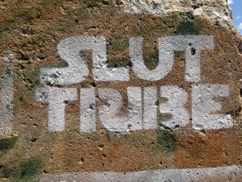 slut tribe