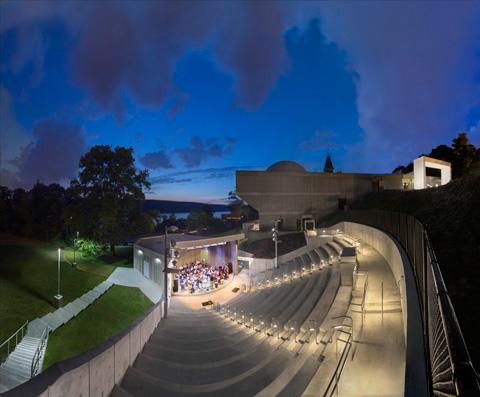 amphitheaatre