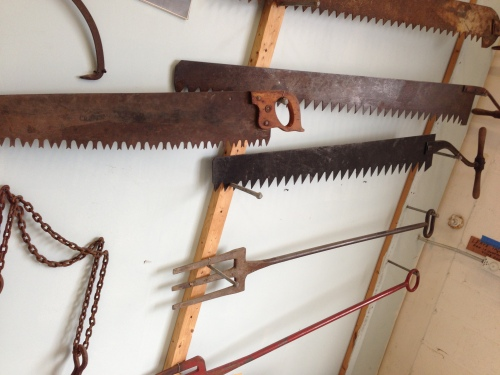 ice saws