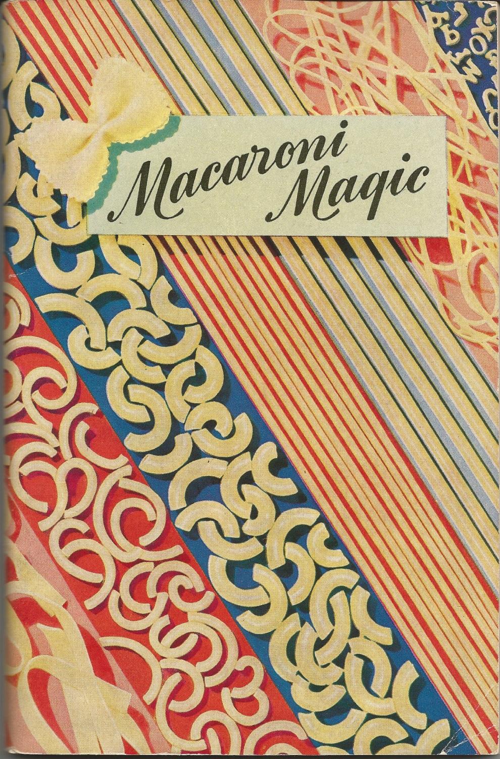 macaroni magic