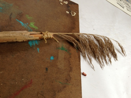 phrag brush