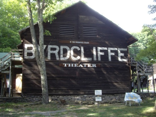Byrdcliffe-theatre