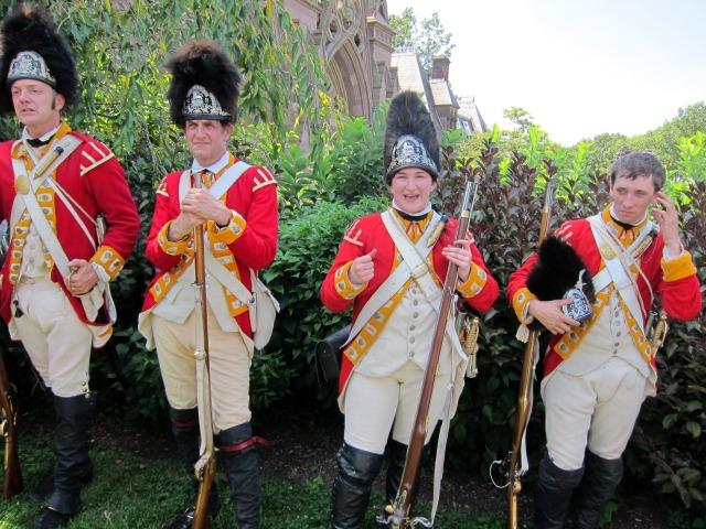 green-wood-cemetery-battle-brooklyn-reenactment-redcoats
