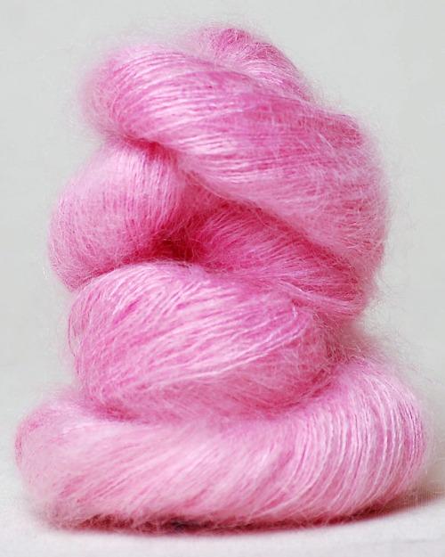 Haiku-Evening Pink