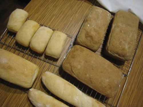marg bread